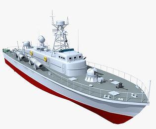 3D Vessel Design