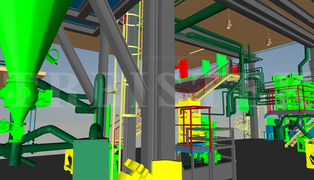 Food Processing Plant Design