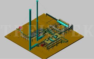 Sulfur Plant Modeling