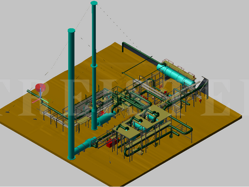 Case Study - Sulfur Plant Modeling