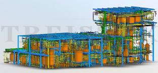 Pharmaceutical Plant Modeling