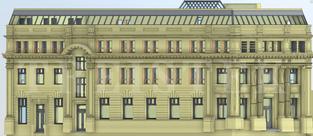 Heritage Building Modeling