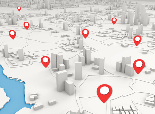 3D City Modeling in Navigational Applications