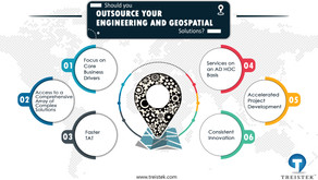 Should you Outsource your Engineering and Geospatial Solutions?