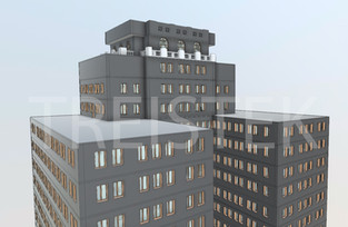 High-rise Commercial Building