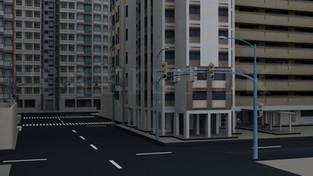 3D City Modeling