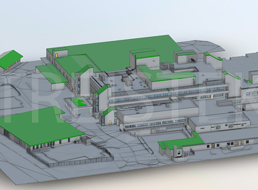 Case Study - Hospital Building Project