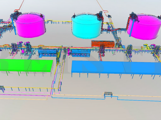 Case Study - Chemical Plant Modeling