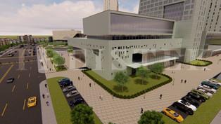 CityGML Project
