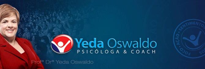 Palestra gratuita com Dra. Yeda Oswaldo