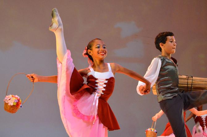 O sonho de Fabiana, 10 anos