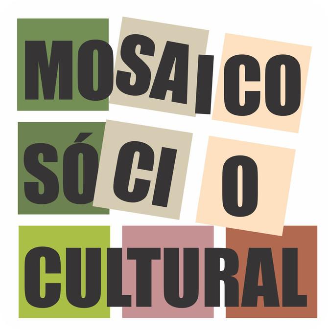 Lançado logo do Projeto Mosaico Sócio Cultural