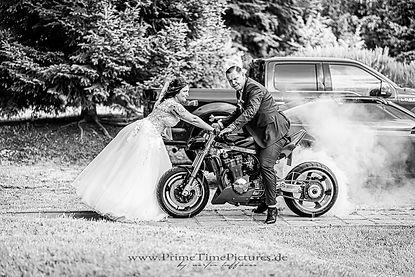 Hochzeitsfotograf Göttingen Hochzeit