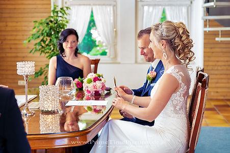 Hochzeit Standesamt Vechelde Trauung