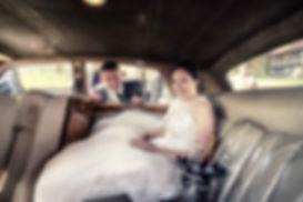 Hochzeit Brautauto Oldtimer