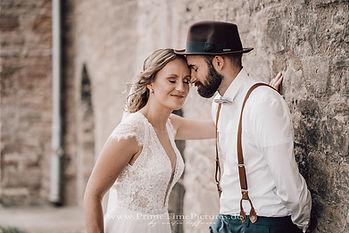 Hochzeitsfotograf Kloster Wöltingerode