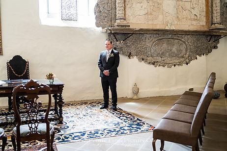 Hochzeit Schloss Seeburg Standesamt
