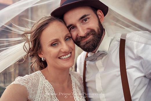 Hochzeitsfotograf Harz Hochzeit Goslar