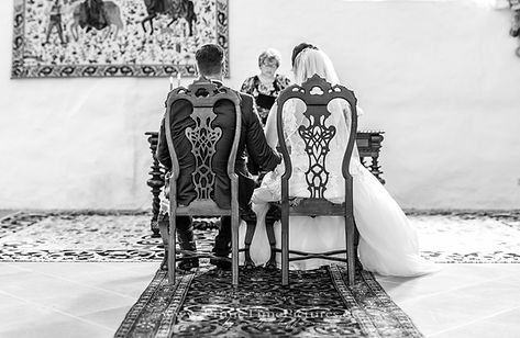 Hochzeit Schloss Seeburg Hochzeitsfoto
