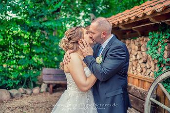 Hochzeitsfotograf Northeim Shooting