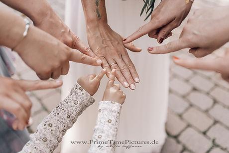 Hochzeitsfotograf Harz Ring