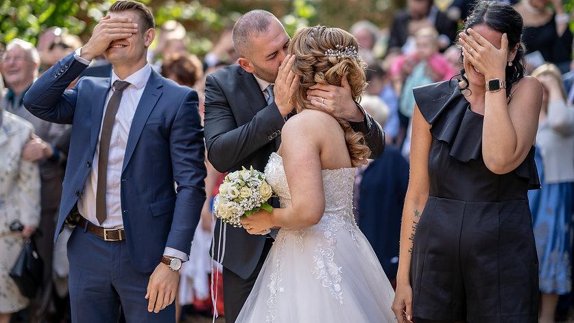 Hochzeitsfotograf Martin Hoffmann