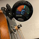 Snark Guitar & Bass Tuner