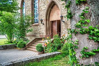 Kirche Dorste