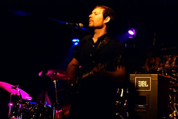 Bret Helm Live with New Model Army
