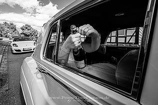 Hochzeitsfotograf Nordhausen Oldtimer