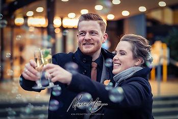 Hochzeitsfotograf Neues Rathaus