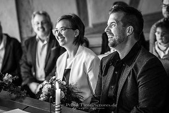 Hochzeitsfotograf Göttingen Trauung
