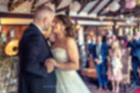 Hochzeit Brautpaar Kuss Hildesheim