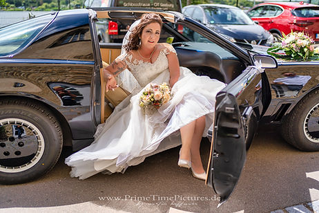 Brautauto Hochzeit