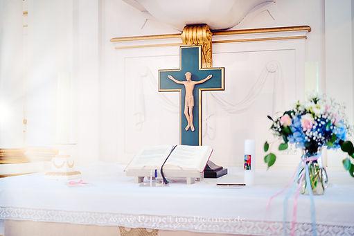 Kirche Jeinsen