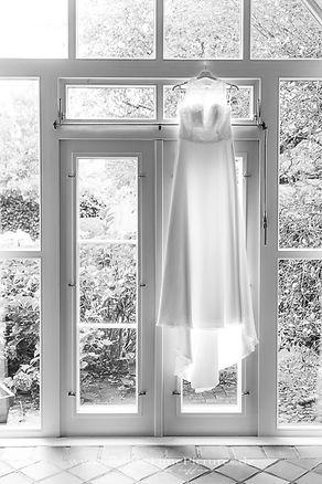 Hochzeitsfotograf Nordhausen Brautkleid