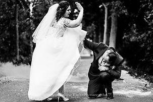 Hochzeitspaar deluxe