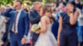 Hochzeit Hildesheim Gruppenfoto
