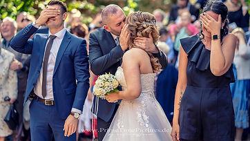 Hochzeit Vanessa & Viktor
