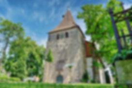 St Georg Kirche Jeinsen