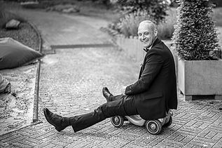 Hochzeitsfotograf Einbeck Bräutigam