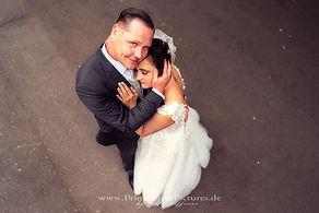 Hochzeitsfotograf Harz Hochzeit Eisleben Brautpaarshooting