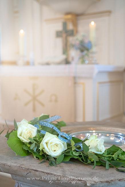 Taufe Kirche Jeinsen