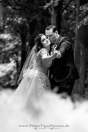 Hochzeitsfotograf Harz Brautpaar Hochzeitsfotos Rauch