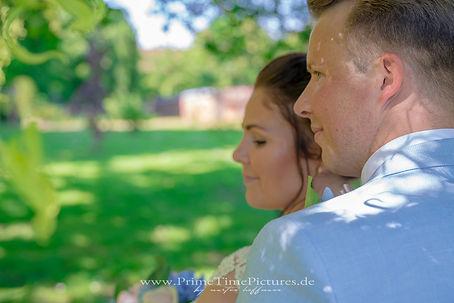 Brautpaar Hochzeit Hildesheim