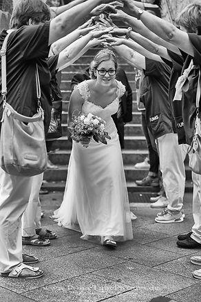 Hochzeitsfotograf Einbeck Braut
