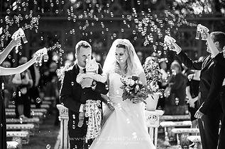 Hochzeitsfotograf Einbeck Seifenblasen