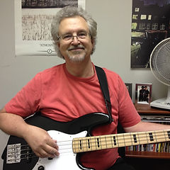 Bass Lessons Chandler AZ Bret Helm
