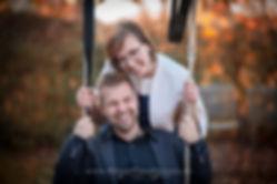 Hochzeitsfotograf Seesen Schaukel