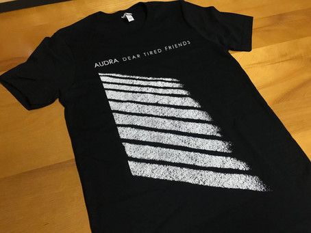 New T-Shirts Have Arrived